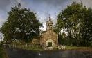 Capela de Nosa Señora da Ascensión.