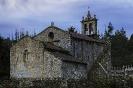 Igrexa de Santa María de Frades.