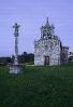 Igrexa parroquial de San Miguel de Cora.