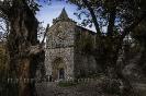 Mosteiro de Santa Cristina de Ribas de Sil.