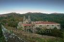 Mosteiro de Santa María de Oseira.