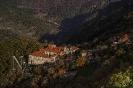 Mosteiro de Santo Estevo de Ribas de Sil.