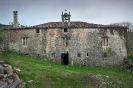 Reitoral de Santa María de Olives.